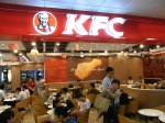 kfc distribution chain History of kfc kfc (kentucky fried chicken) is a fast food restaurant chain headquartered in louisville, kentucky, united states, which specializes in fried chicken and it is the world's largest fried chicken chain it primarily sells chicken pieces, wraps, salads and sandwiches.
